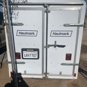 HAYLMARK Utility trailer for Sale in Apple Valley, CA