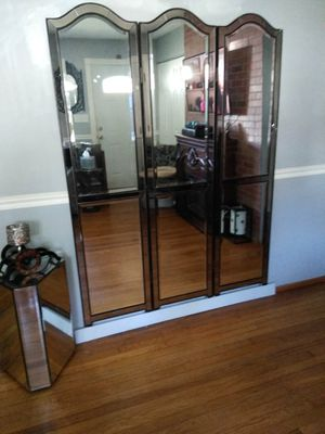 Mirror wall partition/ decor for Sale in Odenton, MD