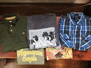 Mens Tee Bundle for Sale in Caseyville, IL
