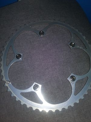 52T Shimano Chainring for Sale in Chicago, IL