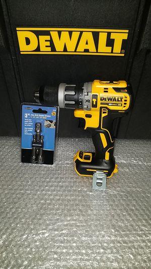 New dewalt 20v XR MAX Brushless hammer drill for Sale in Ashburn, VA