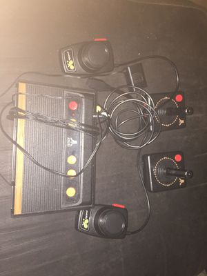 Atari flashback classic game console for Sale in Winchester, KY