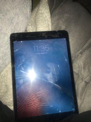 iPad mini for Sale in Memphis, TN