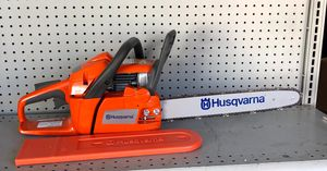 Chainsaw Husqvarna New for Sale in South Gate, CA