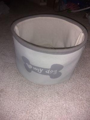 Dog Bowl for Sale in Alexandria, VA