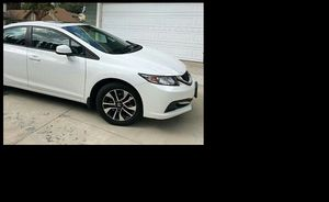 Honda Civic 2013Used for Sale in Pittsburgh, PA