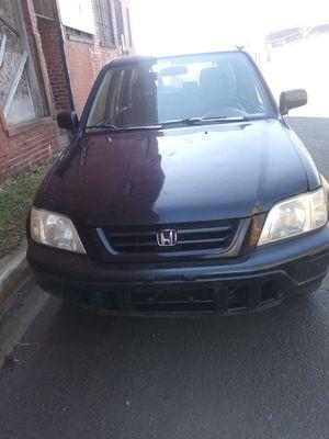 97. Honda CRV 10WR 190.000 Run Good for Sale in Washington, DC