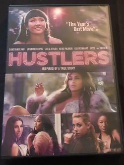 Hustlers DVD for Sale in Kirkland,  WA