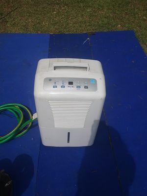 Dehumidifier 50 pints/115 volts. for Sale in Cumming, GA