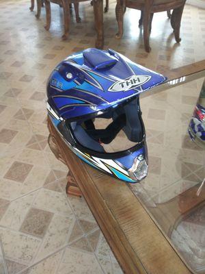motorcycle helmets for Sale in Perris, CA