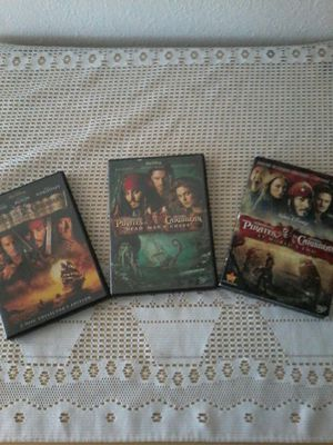 Pirates of the Caribbean for Sale in Jurupa Valley, CA