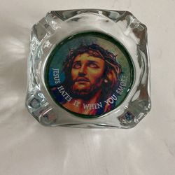Jesus Ashtray for Sale in Nashville,  TN