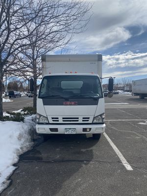 BOX TRUCKS for Sale in Lakewood, CO