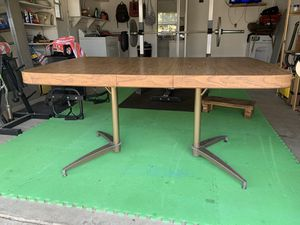 Mid Century Dining Table for Sale in San Diego, CA