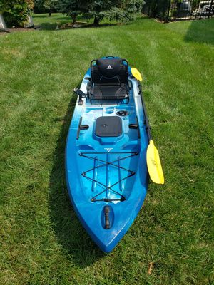 Ascend FS12T kayak for Sale in Ijamsville, MD