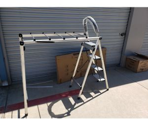Delxo Multifunctional Ladder for Sale in Corona, CA