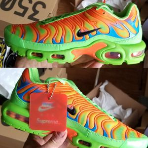 Supreme Nike Air Max sz 8 for Sale in Tallahassee, FL