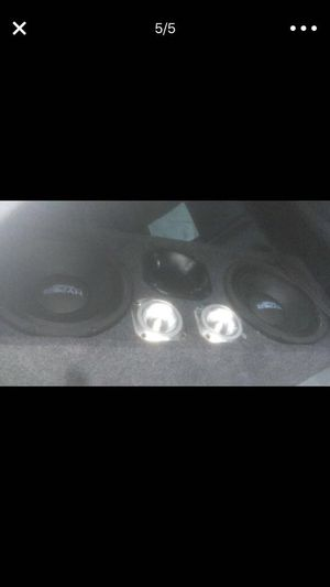 Auto sound system for Sale for sale  Brooklyn, NY