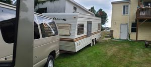 Camper project for sale with title for Sale in Milford, MA