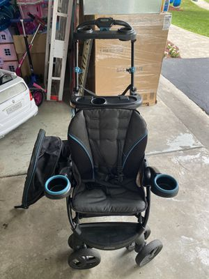 Sit & StAnd Stroller for Sale in Mundelein, IL