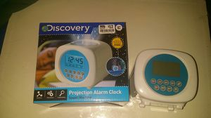 Alarm clock for Sale in Mesa, AZ