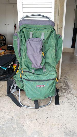 Jansport Rainer Trekking Backpack for Sale in Pembroke Pines, FL