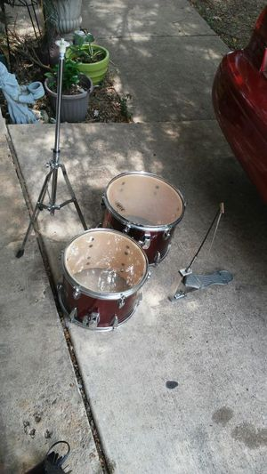 Tama imperialstar drums for Sale in Austin, TX