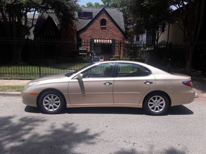2003 Lexus Es300 115k miles for Sale in Houston, TX