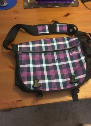 LL Bean Backpack - barely used for Sale in Dumfries, VA