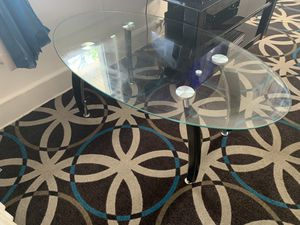 Coffee Table and end tables for Sale in Queens, NY