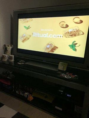 Sony Bravia tv 52 inch for Sale in Brooklyn, NY