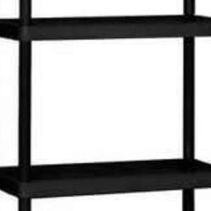 4 Tier Sturdy Shelf .. Very Strong.. Home Depot Product for Sale in Arlington, VA