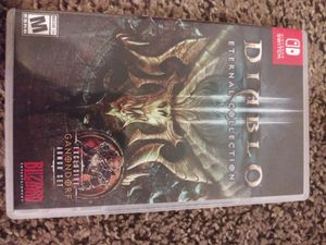 Diablo 3 Eternal collection for Sale in Arvada, CO
