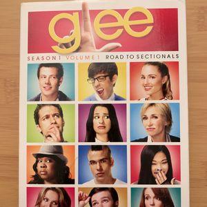 Glee Season 1 , Volume 1 for Sale in Fresno, CA