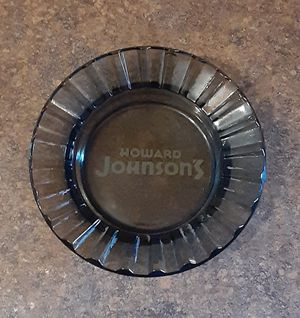 Vintage Howard Johnson's Collectible Ashtray for Sale in Fox Lake, IL