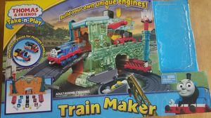 THOMAS AND FRIENDS for Sale in Manvel, TX
