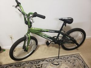 Bicicleta mongoose size for Sale in Alexandria, VA