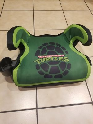 Backless booster car seat for Sale in Glendale, AZ