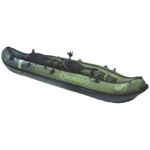 Sevylor inflatable Colorado kayak for Sale in Peoria, AZ