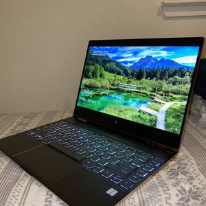 2018 HP Spectre x360 Model 13-ae013dx for Sale in Tracy, CA