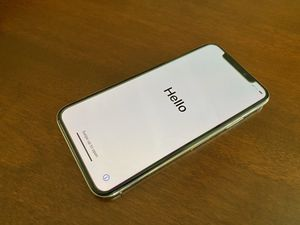 iPhone X 64GB, Unlocked for Sale in Palmdale, CA