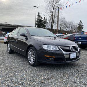 2008 Volkswagen Passat for Sale in Sumner, WA