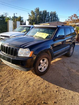 Jeep Cherokee for Sale in Winchester, CA