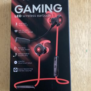Gaming Wireless Earbuds for Sale in Goose Creek, SC