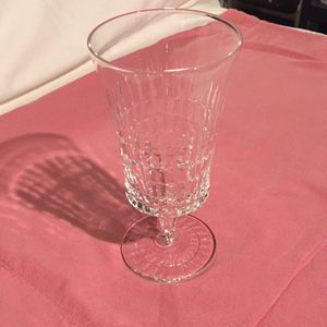 Cut Crystal Goblet for Sale in Centreville, VA