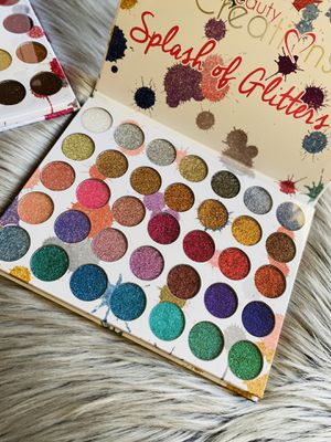 Beauty creations glitter pallete for Sale in Buena Park, CA