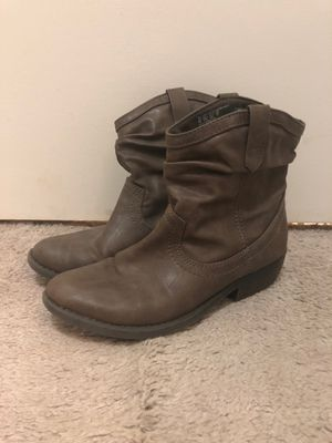 Trend Report | Brown Ankle Booties for Sale in Raleigh, NC