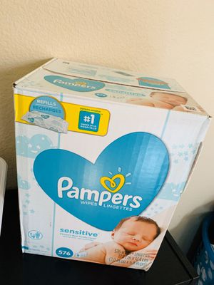 Baby wipes for Sale in Las Vegas, NV