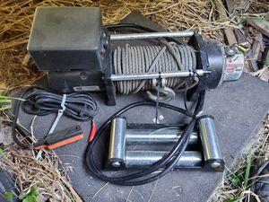 Warn m8000 winch for Sale in Redmond, WA