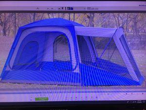 Napier sportz 84000 sub tent with screen room new in open box for Sale in Boca Raton, FL